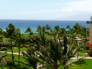 Brand New XL 2 Bed 2 Bath, Ocean View & Huge Lanai - Kaanapali vacation rentals