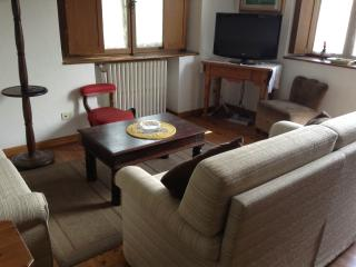 Apartment in Cortina d'Ampezzo - Cortina D'Ampezzo vacation rentals
