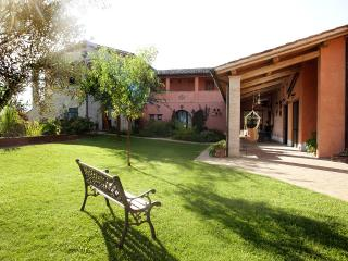 a beautiful farmhouse in the heart of Umbria - Bevagna vacation rentals