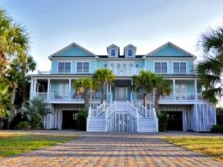 Luxurious 10 Bedroom, 10 Bath Oceanfront w/Pool!! - Isle of Palms vacation rentals