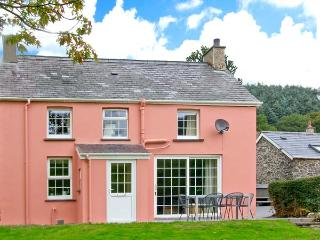 PEN Y BRYN family-friendly, detached cottage with hot tub in Devil's Bridge Ref 28335 - Devil's Bridge (Pontarfynach) vacation rentals