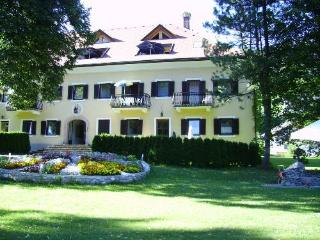Vacation Apartments in Dellach im Drautal - 753 sqft, quiet, quality, family (# 4200) - Schmelz vacation rentals