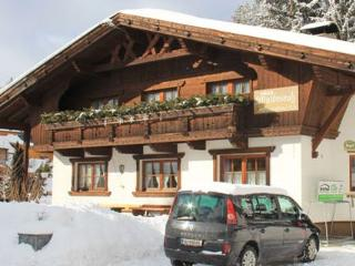 Vacation Apartment in Umhausen - 753 sqft, tranquil, natural, active (# 4203) - Kumhausen vacation rentals
