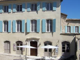 Great elegant 18th century mansion in Ardeche - Ardeche vacation rentals