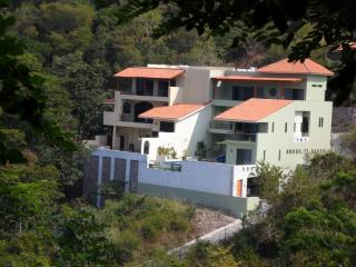 Newly built 3 bedroom home in La Manzanilla, Jal - Costalegre vacation rentals