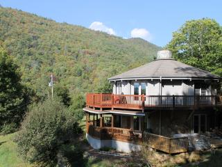 The Round House - Green Mountain vacation rentals