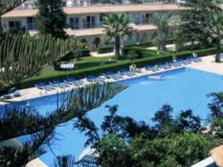 Zavos Palm Beach - Luxury 1 bed - sleeps 4 - Limassol vacation rentals