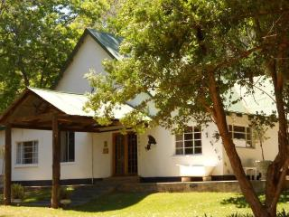 Ukhozi Bush Lodge - Winterton vacation rentals