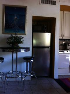 Beautiful mountain cove - Indian Wells vacation rentals