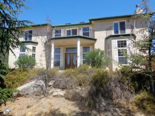 Yosemite 41 South Mansion - Coarsegold vacation rentals