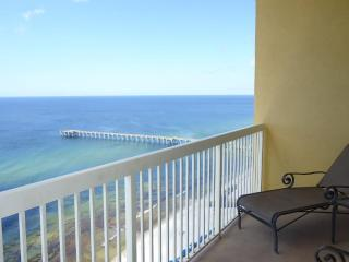 Late July still available! Book Today! 2302E - Panama City Beach vacation rentals