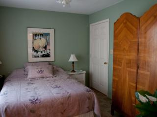 The Magnolia Cottage - San Marcos vacation rentals