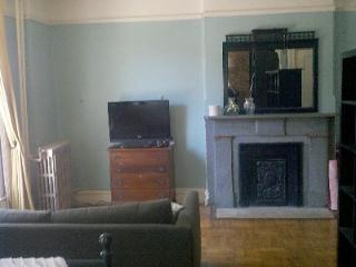 Large sunny studio - Brooklyn vacation rentals