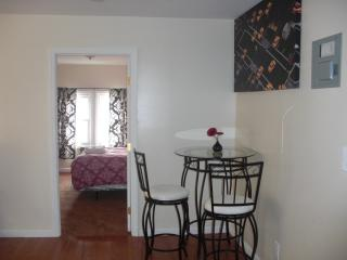 Spacious and Sunny 1 Bedrooom Apartment - Queens vacation rentals