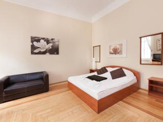 Karma Studio in the heart of Budapest - Hungary vacation rentals