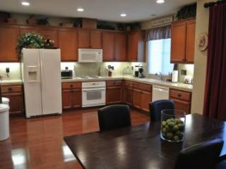 Executive lifestyle in Rivermark - Santa Clara vacation rentals