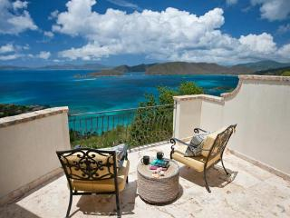 Surrounded by National Park beaches on St. John's north shore. MAS NON - Peter Bay vacation rentals