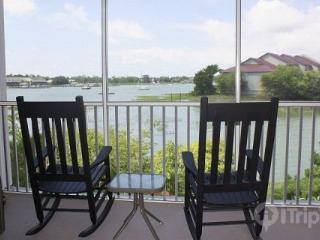 Turn of River 1-F - Folly Beach vacation rentals