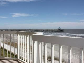 Charleston Oceanfront Villas #210 - Charleston Area vacation rentals