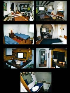 Special house in a special place - Mercadal vacation rentals