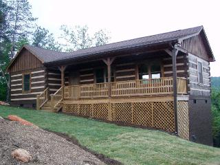 SLEEPY HOLLOW CABIN on Pine Mountain - Connellys Springs vacation rentals