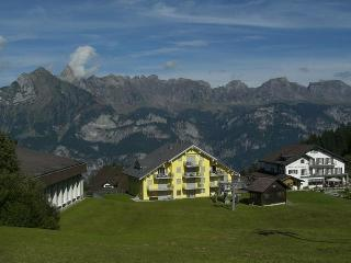Lodging in the most beautiful ski and hiking area! - Eastern Switzerland vacation rentals