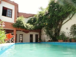 Beatiful house for rent - Salta - 8 persons - Province of Salta vacation rentals