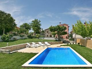 House with pool Motovun - Motovun vacation rentals