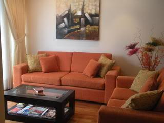 Miraflores fully equipped  wi-fi washer and dryer - Peru vacation rentals