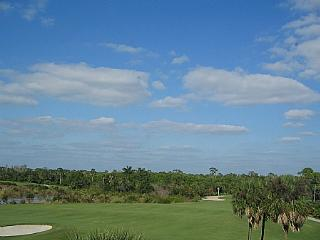 Bonita Bay-Greenbriar GC201 - Bonita Springs vacation rentals