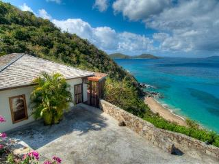 Turtle Bay House - Virgin Gorda vacation rentals