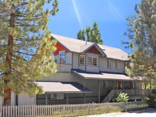 Cienega Lakeview - 3 Bedroom Vacation Rental in Big Bear Lake - Big Bear Lake vacation rentals