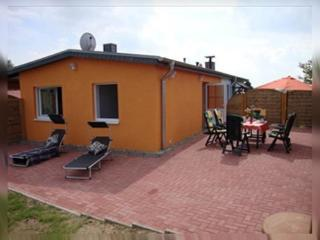Vacation Home in Hohenkirchen - 646 sqft, beautiful, relaxing, cozy (# 4211) - Malchow vacation rentals