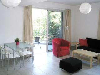 Central new flat near Hilton Hotel - Nicosia vacation rentals