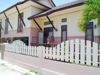 Detached house 1 km from beautiful ban tai beach - Thong Sala vacation rentals