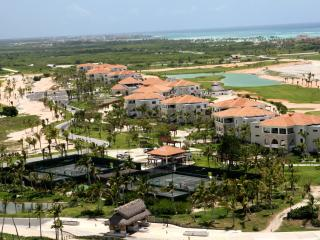 Quiet 2BR with Ocean Views at Cap Cana - La Altagracia Province vacation rentals