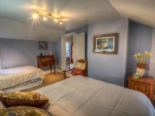 Affordable Luxury 900FT 1-Bedroom 1-Bath W / Den - Cayuga Lake vacation rentals
