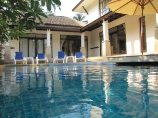 Banyan Pool Villa 2 - 3 Bedrooms, 6+ Guests - Koh Samui vacation rentals