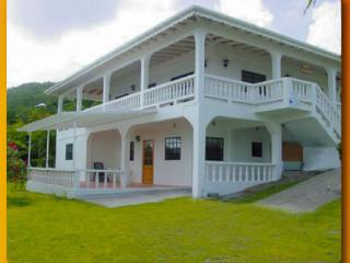 Sunset Cottage Apt. - Bequia vacation rentals