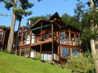Magical Chalet with spectacular views - Catskills vacation rentals