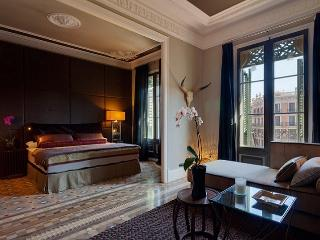 B117 THE MOST LUXURY APARTMENT I - Barcelona vacation rentals