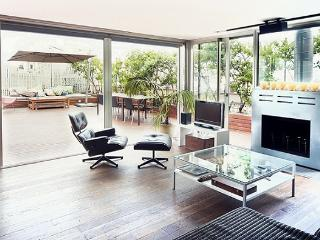 B235 LUXURY PENTHOUSE TERRACE - Barcelona vacation rentals