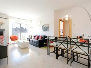 B308 BEACH COMFORTABLE FLAT - Barcelona vacation rentals