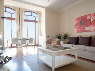B338 ELEGANT CITY CENTRE APARTMENT - Barcelona vacation rentals