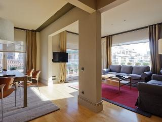 B339 DIAGONAL LUXURY APARTMENT - Barcelona vacation rentals