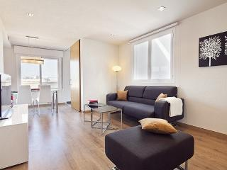 B350 LUXURY CITY TERRACE III - Barcelona vacation rentals