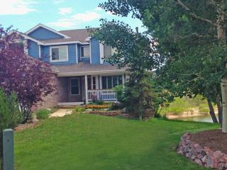 Monument Lake House Luxury Vacation Rental - Monument vacation rentals