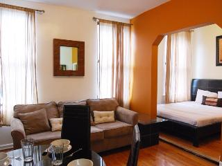 Sophisticated Midtown 1 Bedroom Apartment #8170 - New York City vacation rentals