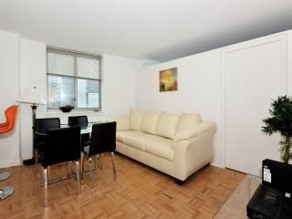 Luxurious Midtown 2 Bedroom apartment #8459 - New York City vacation rentals