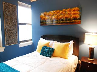 Great 2 Bedroom Apartment in Upper East Side #8496 - New York City vacation rentals